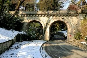 Il Ponte di Via dei Colli
