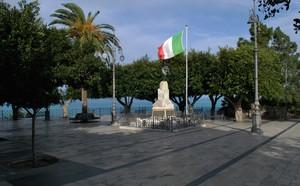 Piazza Belvedere