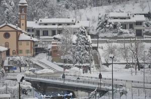 Ponte frazione Ricca