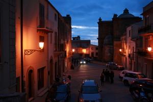 Centro Storico di Sambuca di Sicilia