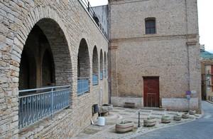 piazzetta San Francesco