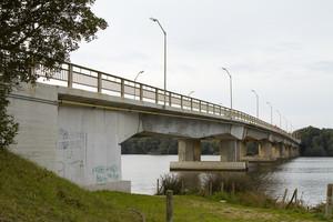 ponte di sabaudia