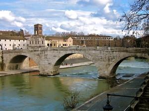Ponte Cestio 1