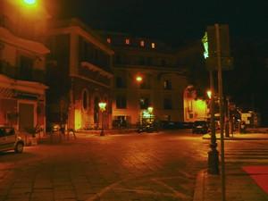 Piazza Traniello – Gaeta