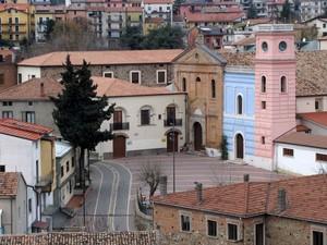 Piazza Principessa di Piemonte