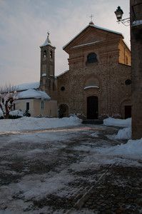Piazza San Guido