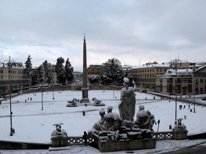 Roma insolita:  04.02.2012