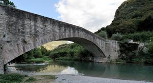 Ponte romano sul Sarca
