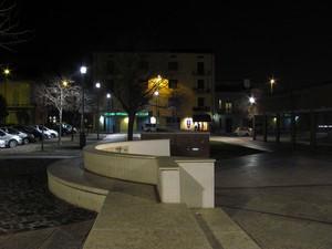 Artistica piazza