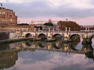 Cartolina da Roma