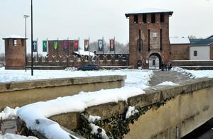 Cstello di Legnano