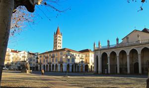 Biella, Piazza Duomo