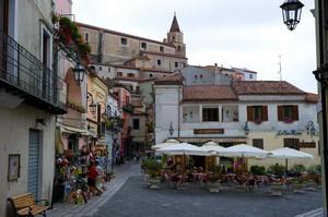 Piazza Buraglia