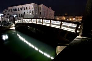 Il ponte sul Sile