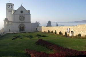 ''Il luogo della pace'' - Assisi