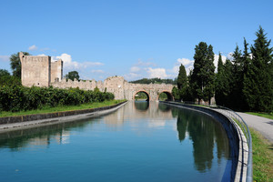 Ponte Visconteo