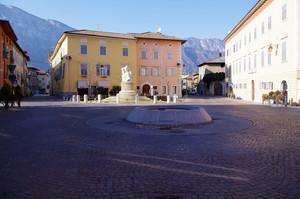 Piazza Grazioli