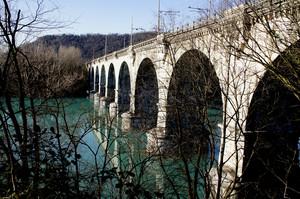 Ponte ferroviario di Gorizia