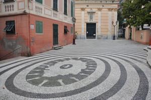 Piazza N.S Della Concordia