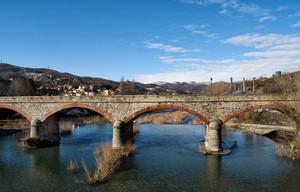 Ponte di Busalla