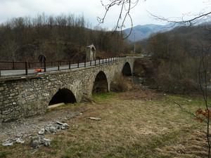 Ponte di Alpepiana