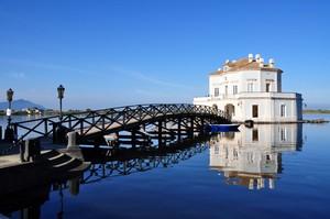 Il ponte della Casina