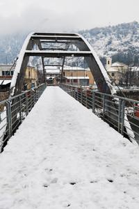 Ponte Vittorio Cristini