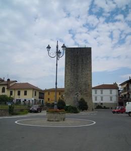 Piazza Umberto Terracini