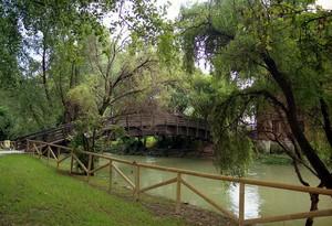 Sacile – Ponte su fiume