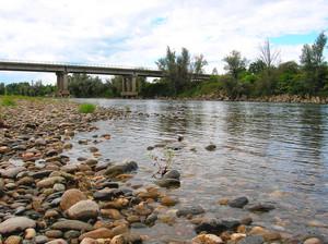 Ponte sul Sesia statale Caresana – Candia