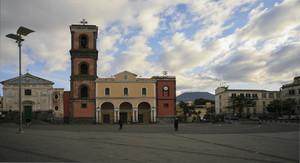 Piazza Pugliano
