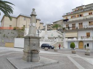 Piazza Ferrari