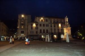 Como Piazza Alessandro Volta