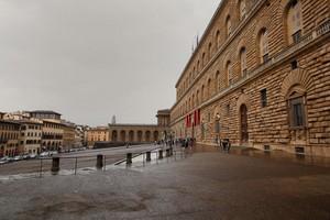 Piazza de' Pitti