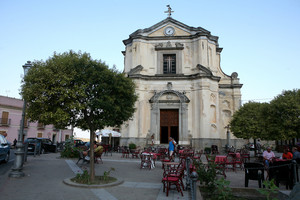 Piazza T. Campanella