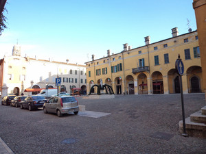 Piazza Ugo Dallo