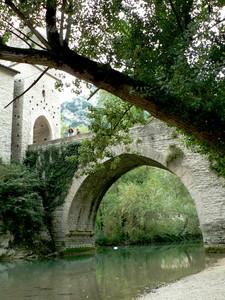 Ponte sul Sentino