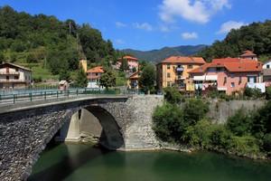 Ponte di Savignone