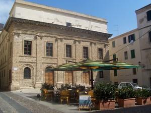 Piazza Vittorio Emmanuele