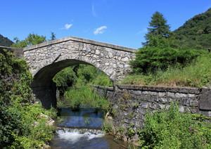 Ponte di Sassi