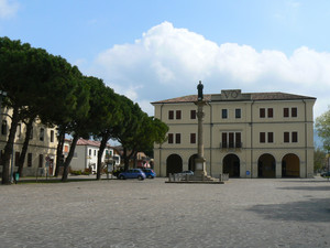 Piazza Liberazione