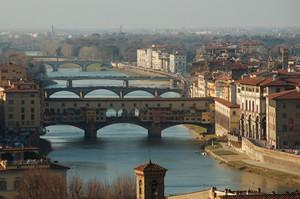 Ponti sull'Arno
