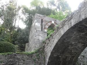 Un ponte verso il passato