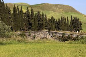 Ponte sul Torrente Belici