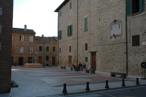 Meriggio a Torgiano