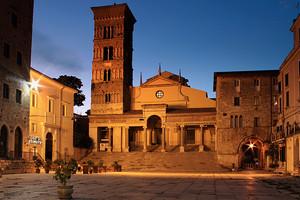 La Piazza e il suo Duomo
