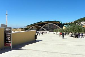Una piazza per Padre Pio