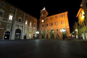 Piazza Roma – Senigallia