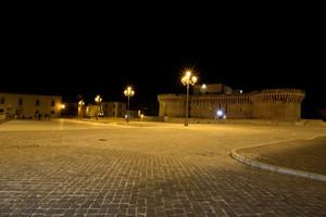 Piazza del Duca – Senigallia -