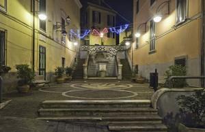 Piazza S. Ormisda…